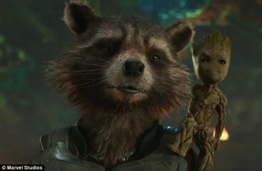 Rocket-and-Groot